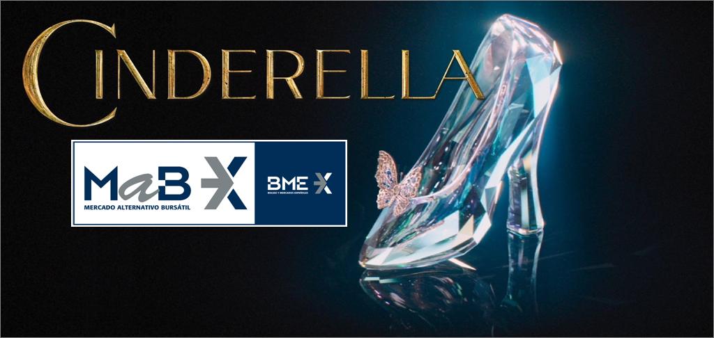 Cinderella MAB2