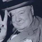 Churchill-AP